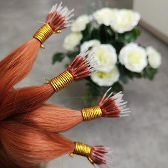 Flexible Nano Hair Extensions by The Hair Extension Hub
