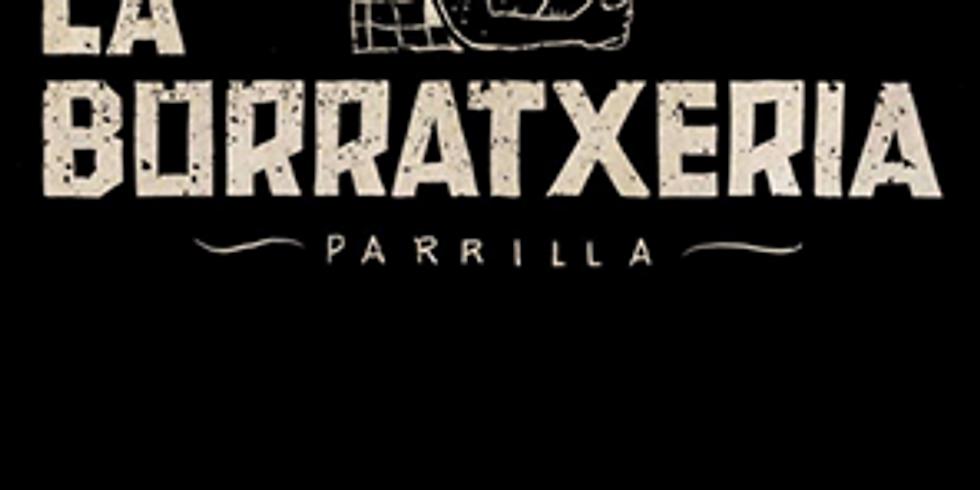 Confraria - Edição 01 - La Borratxeria (antigo Underdog)
