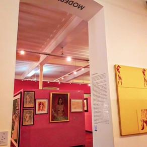 Pinacoteca do Amazonas: dicas de espaço cultural para conhecer em Manaus