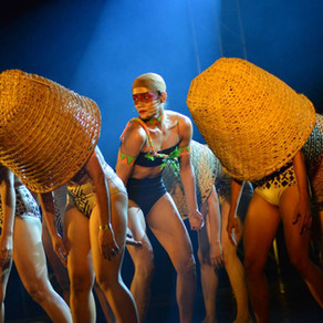 Os melhores grupos artísticos para você assistir no Teatro Amazonas