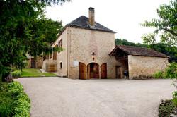 Le Bois de l'Eglise - Sarlat