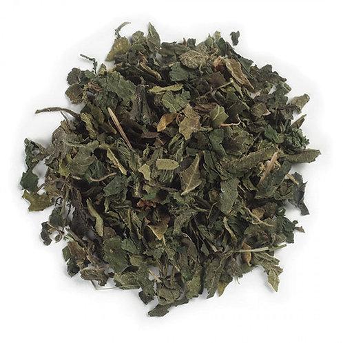 Organic Stinging Nettle Herb, 4 oz.