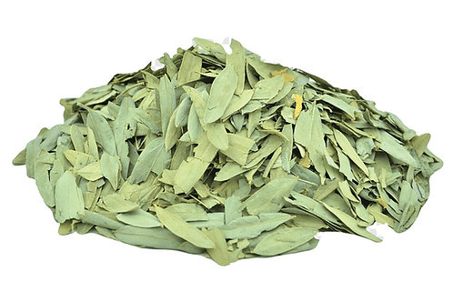 Senna Leaf (Whole), 4 oz.