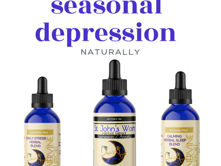 Do you suffer from Seasonal Affective Dis-order?