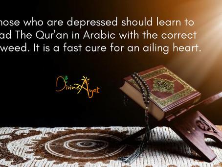 Feeling Depressed?