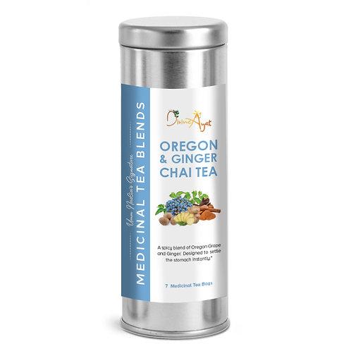 """""""Calm Tummy"""" Chai Tea"""