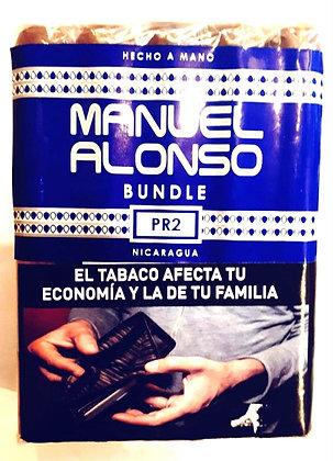 Manuel Alonso- PR2