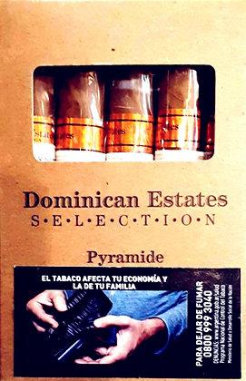 Dominican Estates- Pirámide