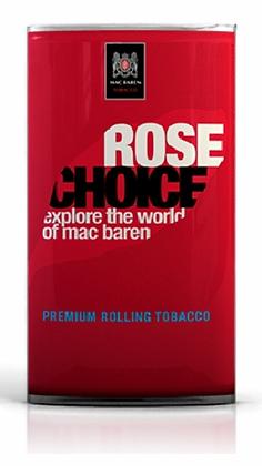 Mac Baren Choice Rose