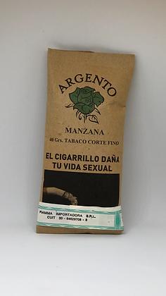 Argento manzana 40 g