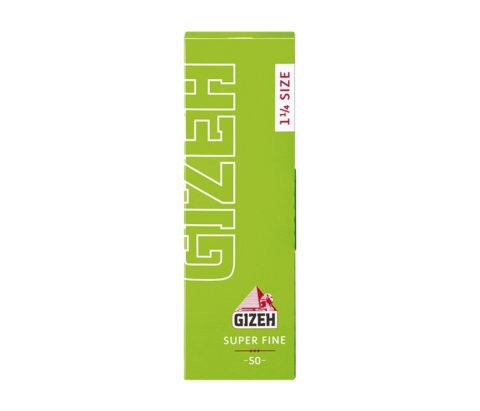 Sedas 1 1/4  verde claro