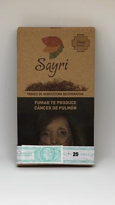 Sayri ancestral Nuwala 25 g
