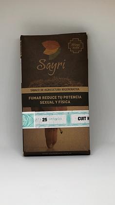 Sayri ancestral Chiumpi organico
