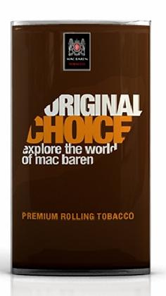 Mac Baren choice original