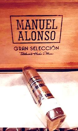 Manuel Alonso- Gran Selec Cabo de Hornos