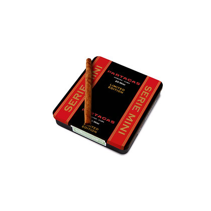 Partagas - Serie Mini 20 Edición Limitada