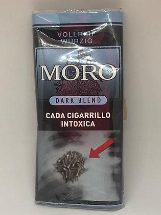 Moro dark blend