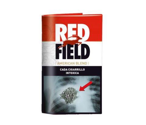 Red field American blend