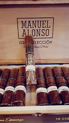 Manuel Alonso- Gran Selec Cabo Buena Esperanza