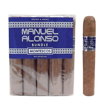 Manuel Alonso - Montescos