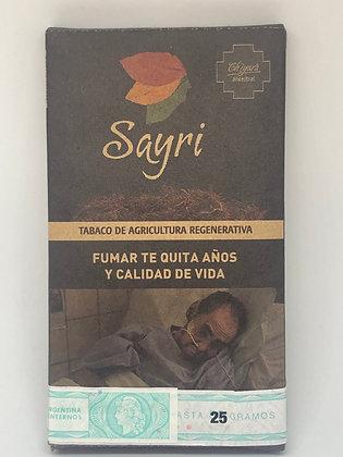 Sayri ancestral Chiyara 25 g organico