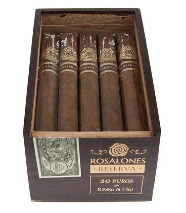 Joya De Nicaragua Rosalones reserva 6x50