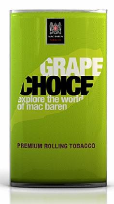 Mac Baren choice uva