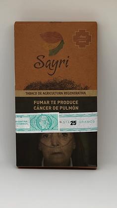 Sayri ancestral Arumi 25 g organico