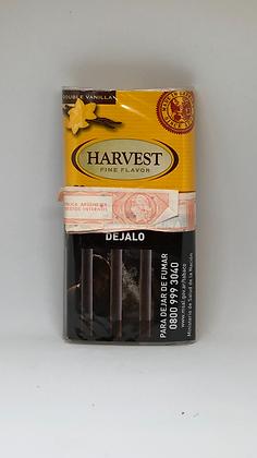 Harvest double vainilla 30 g