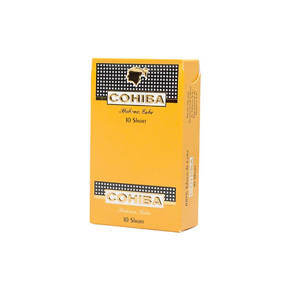Cohiba - Short 10