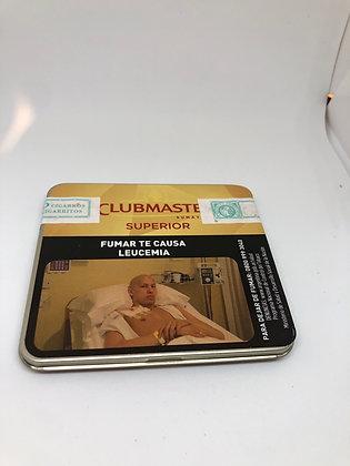 ClubMaster - Superior Sumatra X 20
