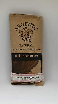 Argento negro 40 g