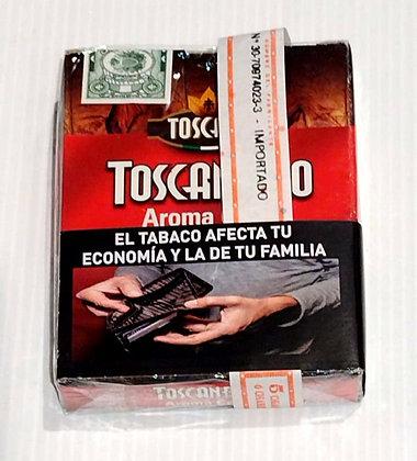 Toscanello aroma cafe