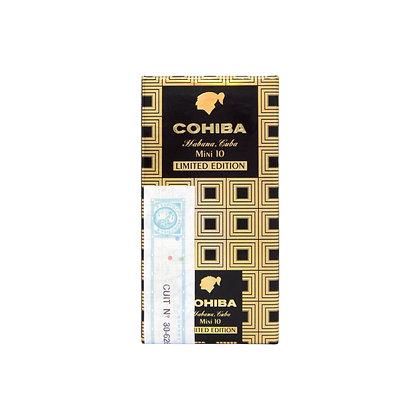 Cohiba - Club 10 Edición Limitada