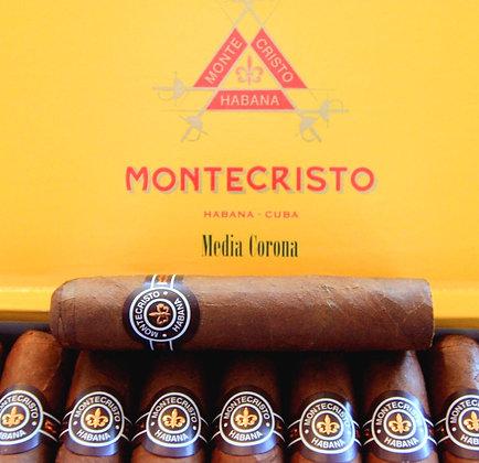 Montecristo  - Media Corona
