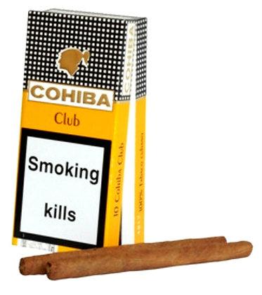Cohiba - Club 10