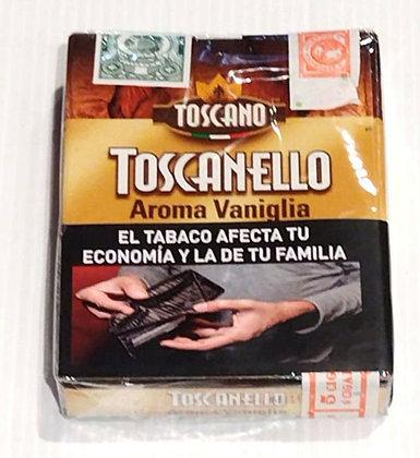 Toscanello vaniglia  x5
