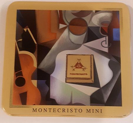 Lata Cigarrera Edición Especial Montecristo