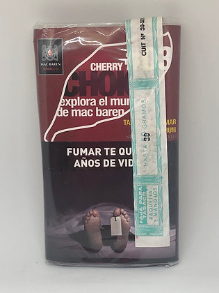 Mac Baren choice cherry