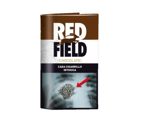 Red field chocolate mint 30