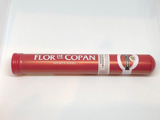 Flor de Copan Torbusto Tubo