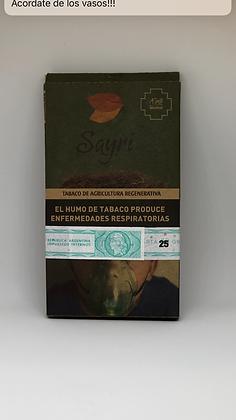 Sayri ancestral Kintu 25 g organico