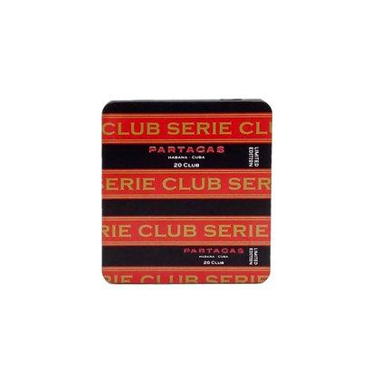 Partagas Serie Club x 20 Edición Limitada