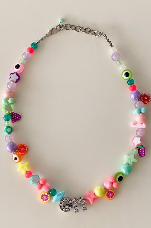 Collar Candy Geraldine personalizado