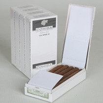 Cohiba - Mini 10 White