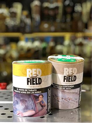 Lata RedField 150 g x unidad