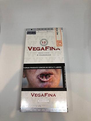VegaFina Gran Corona x 4