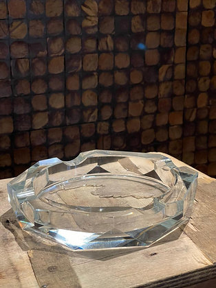 Cenicero cristal para habanos