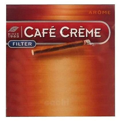 Café Creme- Arome Filter