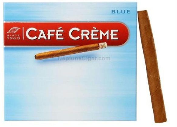 Café Creme- Blue